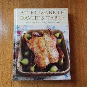 BOOK: At Elizabeth David's Table